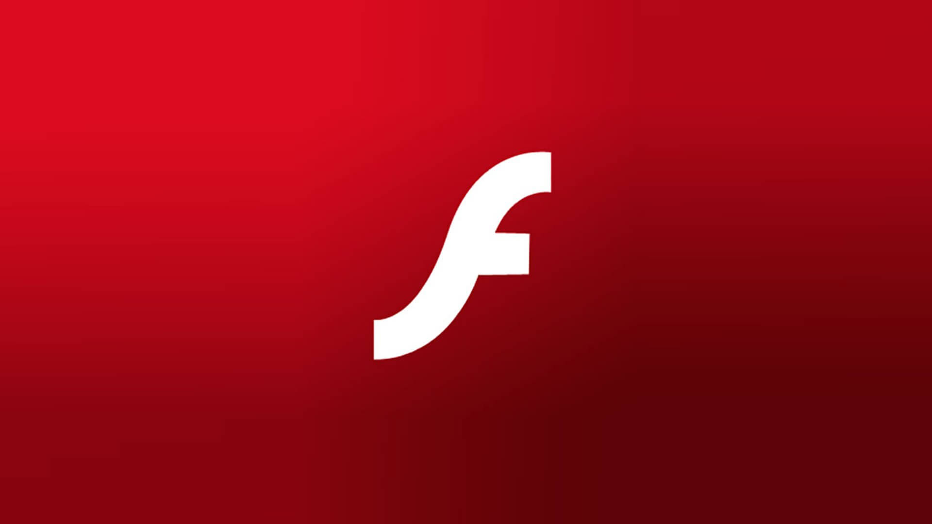 Flash è divenuto obsoleto